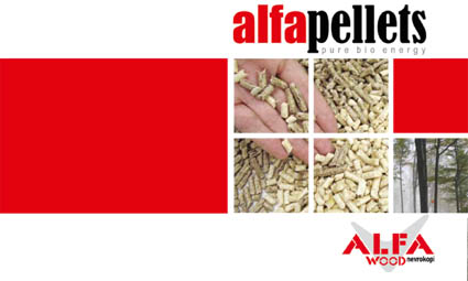 Alfawood – Pellet