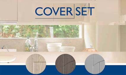 Coverset