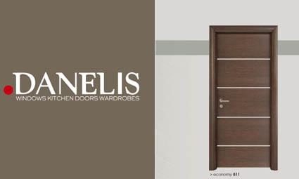 DANELIS – Πόρτες