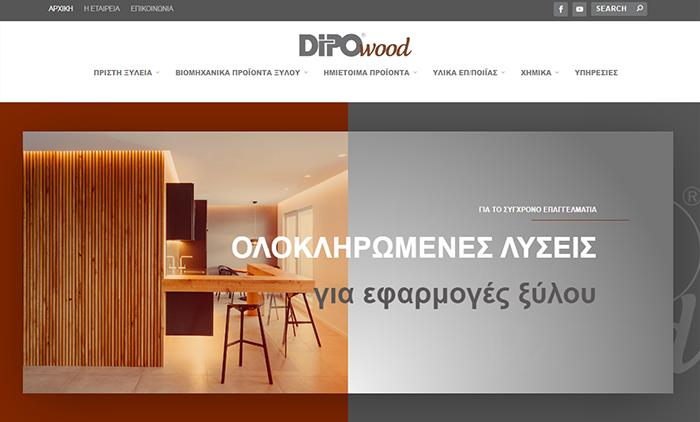 DIPOwood